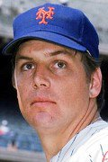 Photo of Tom Seaver+