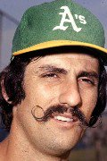 Photo of Rollie Fingers+