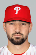Photo of <strong>Nicholas Castellanos</strong>