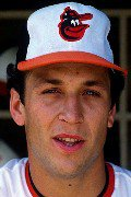 Photo of Cal Ripken Jr.+