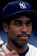 Photo of Dave Winfield+