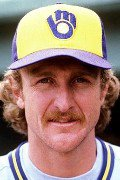Photo of Robin Yount+