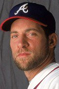 Photo of John Smoltz+