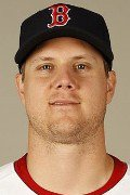 Photo of Jonathan Papelbon